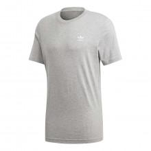 Adidas Originals Fm9962 T-shirt Essentials Trefoil Sport Style Uomo