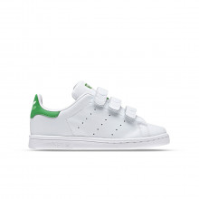 adidas stan smith bambina 34