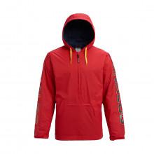 Analog 206201 Giacca Ag Chainlink Anorak Abbigliamento Snowboard Uomo