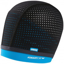 Arena 000402 Cuffia Smart Cap Aquafitness Uomo