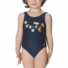 Arena 000728 Awt Kids Girl One Piece Costumi Piscina Baby