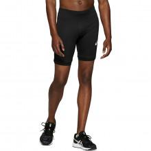 """Asics 2011a016 Short Silver Sprinter 7"""" Abbigliamento Running Uomo"""