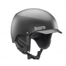 Bern Sm04m19mbk Casco Baker Caschi Snowboard Uomo