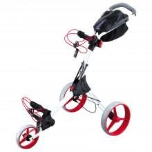 Big Max Gc00830110 I Q+ Carrelli Golf Uomo