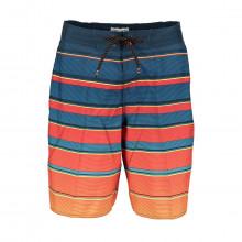 Billabong H1lbb12 Boardshort All Day Stripe Lb 20 Mare Uomo