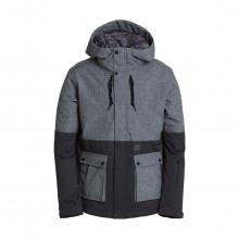 Billabong L6jm04 Giacca Fifty 50 Abbigliamento Snowboard Uomo