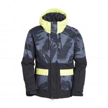 Billabong Q6jm04 Giacca Fifty 50 Abbigliamento Snowboard Uomo
