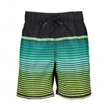 Billabong S2lb12 Boardshort All Day Stripe Bambino Mare Bambino