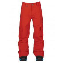 Bonfire L35393500 Troop Pant Abbigliamento Snowboard Bambino