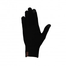 Brekka Brfk0305ai19 Guanti B-glove Magic Nero Accessori Uomo