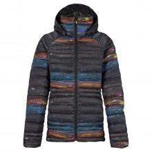 Burton 100141 Giacca  Ak Baker Down Donna Abbigliamento Snowboard Donna