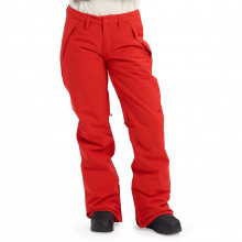Burton 10100106 Pantaloni Society Donna Abbigliamento Snowboard Donna