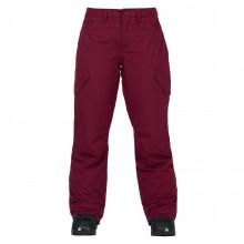 Burton 101061 Pantaloni Fly Donna Abbigliamento Snowboard Donna