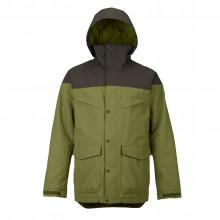 Burton 101801 Giacca Breach Ins Abbigliamento Snowboard Uomo