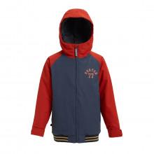 Burton 130421 Giacca Gameday Bambino Abbigliamento Snowboard Bambino 80cc11834c2
