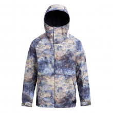 Burton 130661 Giacca Hilltop Abbigliamento Snowboard Uomo
