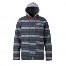 Burton 130671 Giacca Dunmore Abbigliamento Snowboard Uomo