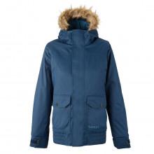 Burton 130751 Giacca Cassidy Donna Abbigliamento Snowboard Donna