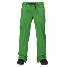 Burton 131641 Pantalone Twc Greenlight Abbigliamento Snowboard Uomo