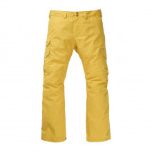 Burton 13166105 Pantaloni Cargo Abbigliamento Snowboard Uomo