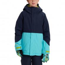 Burton 18915102 Giacca Stark  Gore-tex Bambino Abbigliamento Snowboard Bambino