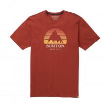 Burton 203781 T-shirt Underhill Street Style Uomo