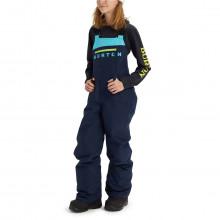 Burton 21440100 Salopette Stark Gore-tex  Bambino Abbigliamento Snowboard Bambino