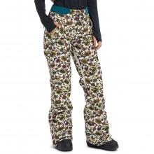 Burton 21471100 Pantaloni Loyle Donna Abbigliamento Snowboard Donna