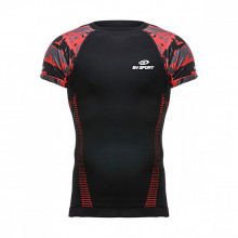 Bv Sport 511 T-shirt Rtech Abbigliamento Running Uomo