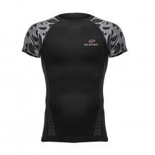 Bv Sport 511 T-shirt Rtech Limited Grafik Abbigliamento Running Uomo