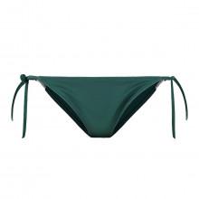 Calvin Klein Underwear Kw0kw00647 Slip Cheeky String Side Tie Donna Mare Donna