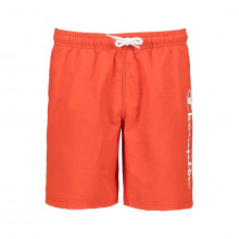 Champion 304931 Boardshort Peached Fell Crinkle Bambino Mare Bambino