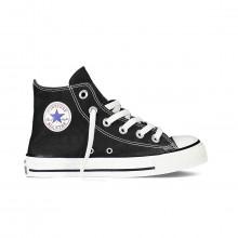 Converse 3j231 Chuck Taylor All Star Hi Nere Bambino Tutte Sneaker Bambino
