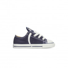 Converse 3j237 Chuck Taylor All Star Ox Blu Baby Tutte Sneaker Bambino