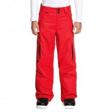 Dc Shoes Edbtp03011 Pantaloni Bashee Bambino Abbigliamento Snowboard Bambino