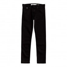 Dc Shoes Edydp03398 Jeans Worker Slim Street Style Uomo