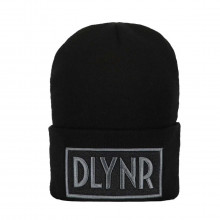 Dolly Noire Be45 Beanie Code Accessori Uomo