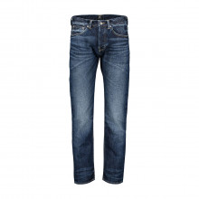 Edwin 451190038 Jeans Slim Tapered Casual Uomo