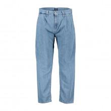 Edwin 45120mc000 Jeans Loose Con Pinces Balder Casual Uomo