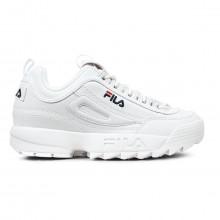 Fila 1010302 Disruptor Low Donna Tutte Sneaker Donna