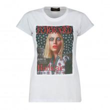 Forward Milano Fwrdwm01 T-shirt Radicale Donna Casual Donna
