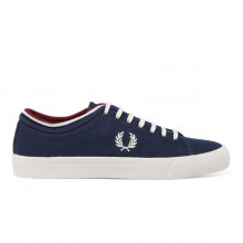 Fred Perry B5210 Kendrick Canvas Tutte Sneaker Uomo
