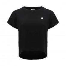 Freddy S0wftt2 T-shirt Crop Stampa Mov Donna Sport Style Donna