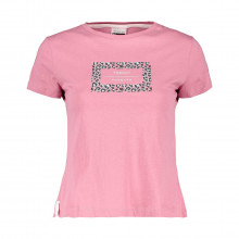Freddy S0wslt6 T-shirt Core Donna Sport Style Donna