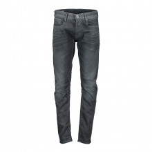 G-star 510017863 Jeans Slim Basic 3301 Casual Uomo