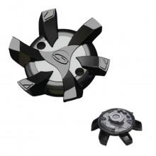 Golfsmith Sasf001 Softspikes Stealth Pins Accessori Golf Uomo