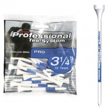 Golfsmith Tewpt03 Pride Pts 3 1/4in Tees Pack 15 Accessori Golf Uomo