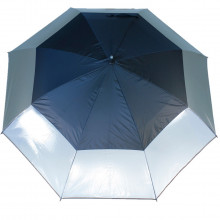 Golfsmith Umcu311 Tourdri Gr 32 Inch Uv Umbrella  3 Clearpanels Accessori Golf Uomo