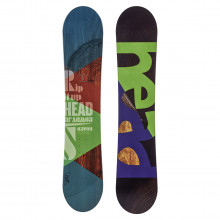 Head 336608 Tavola Rowdy Bambino Tavole Snowboard Bambino