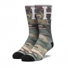 Huf 71119a032 Calze Classic H Street Style Uomo